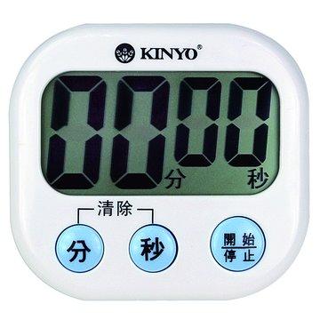 KINYO 金葉TC-6 電子式正倒數計時器