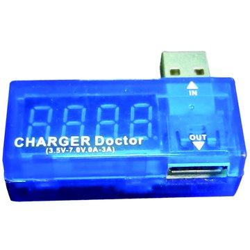S.C.E 世淇充電USB測試器