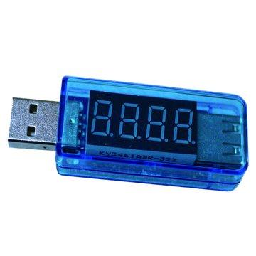 S.C.E 世淇數據版 USB測試器 傳輸+充電