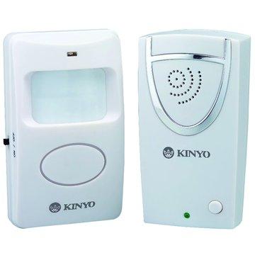 KINYO 金葉DB-370 無線來客報知器 門鈴