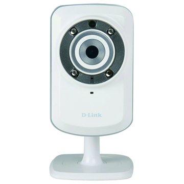 D-LINK DCS-932L Wireless N夜視型無線網路攝影機