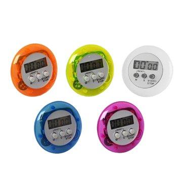 I-WIZ 迷你液晶正倒數計時器 5色 XL-100