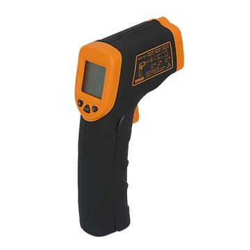 I-WIZ 槍型 紅外線溫度計