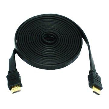 Pro-Best 柏旭佳HDMI公/HDMI公 3M扁線 (1.3版)