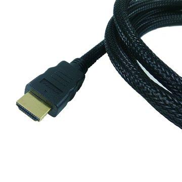 avier HDMI 2M編織線