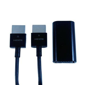 avier HDMI+VGA轉接頭