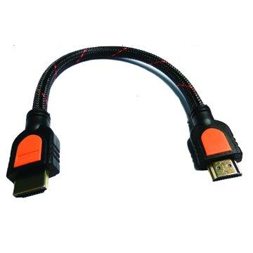 S.C.E 世淇HDMI公/HDMI公 30cm(支援1.4版)