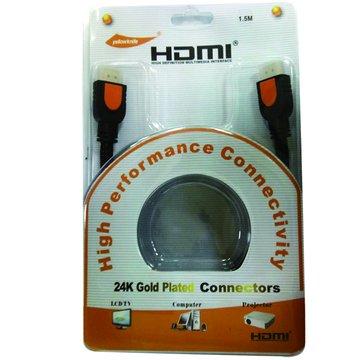 S.C.E 世淇HDMI公/HDMI公 1.4版  5M