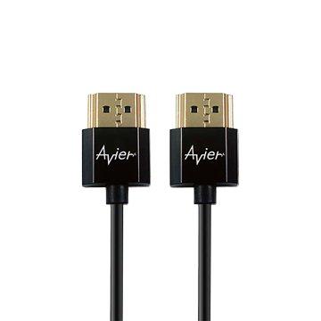avier HDMI超薄極細線 1M (新包裝)