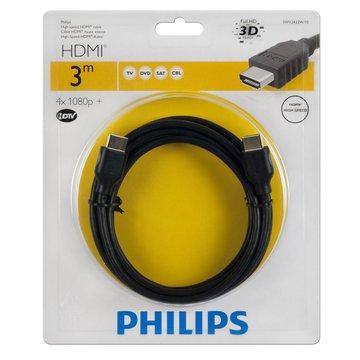 PHILIPS 飛利浦HDMI 線 3M