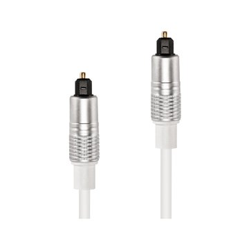 JETART 捷藝 光纖音源線 1.2M