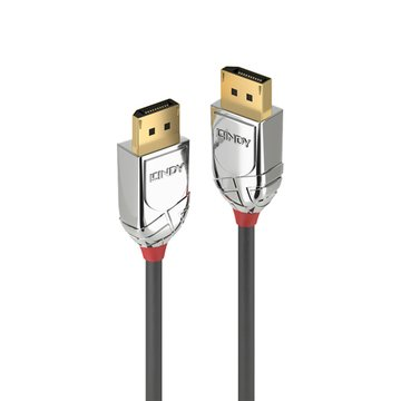 LINDY DisplayPort 1.3版 公/公 3M CROMO LINE