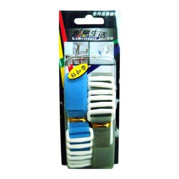 S.C.E 世淇P90210多用途綁線帶(12入)