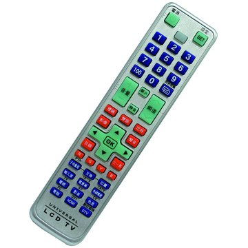 KINYO 金葉LAV-889液晶電視萬用遙控器
