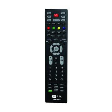 PX 大通URC-1100液晶電視萬用遙控器