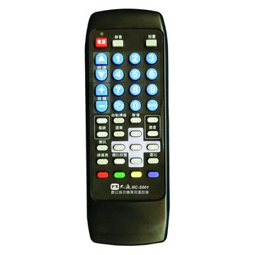 PX 大通 RCS-001數位機萬用遙控器