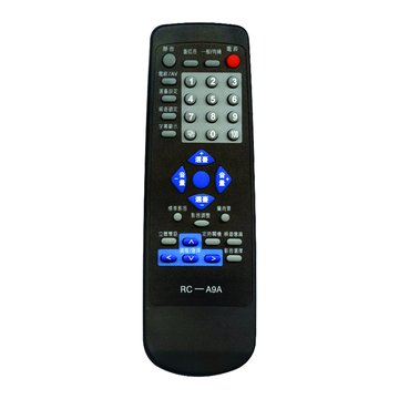 大通 電視專用遙控器-聲寶牌