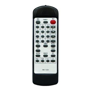 PX 大通 電視專用遙控器-東芝牌