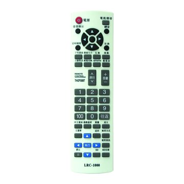 PX 大通 LRC-1000 液晶電視專用遙控器