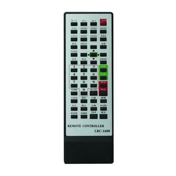 PX 大通 LRC-1600 液晶電視專用遙控器