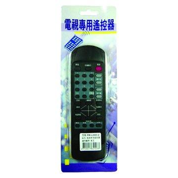 KINYO 金葉東芝-電視專用遙控器