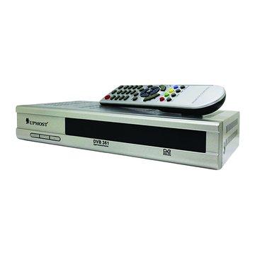 UPMOST 登昌恆 DVB361數位電視盒