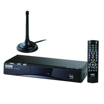 SYNCO 新格牌 STB-6000HD HD高畫質數位機上盒組