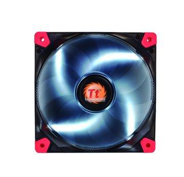 Thermaltake 曜越Luna 12公分 LED風扇(白)