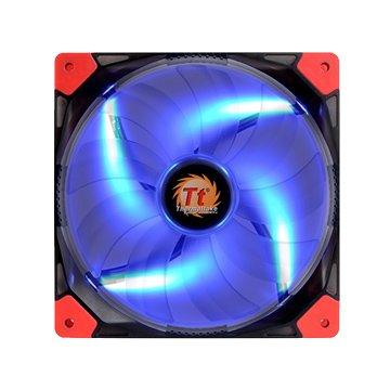 Thermaltake 曜越TT Luna 14公分LED風扇 (藍)