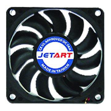 JETART 捷藝7015 靜音直流風扇