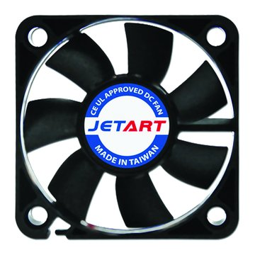 JETART 捷藝 5010 靜音直流風扇