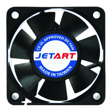 JETART 捷藝6025 靜音直流風扇