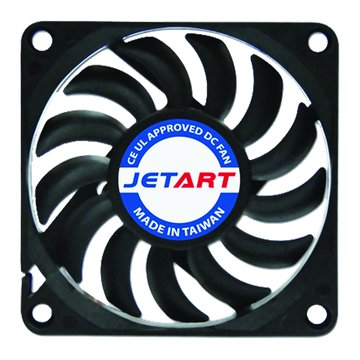 JETART 捷藝7010 靜音直流風扇