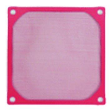 AOC 艾德蒙8公分紅色金屬濾網