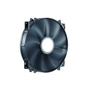 COOLER MASTER 訊凱科技CM 20公分 Megaflow黑框風扇