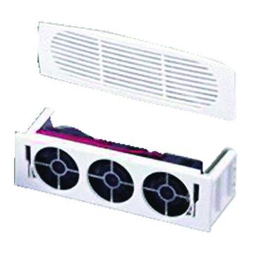 AOC 艾德蒙HDF-3 (3FAN)硬碟散熱器
