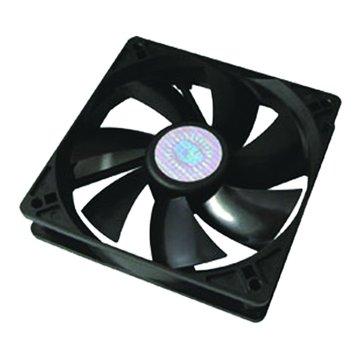 COOLER MASTER 訊凱科技 12公分黑框液態軸承靜扇