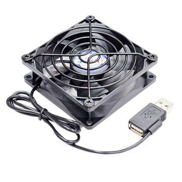 JETART 捷藝 12025 USB接頭直流風扇