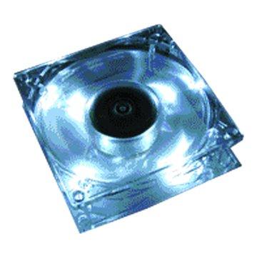 COOLER MASTER 訊凱科技 CM 12公分LED靜音系統扇-綠EG