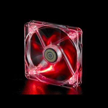 COOLER MASTER 訊凱科技 CM 14公分 紅光LED靜音風扇