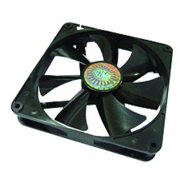 COOLER MASTER 訊凱科技 CM 14公分系統靜音風扇
