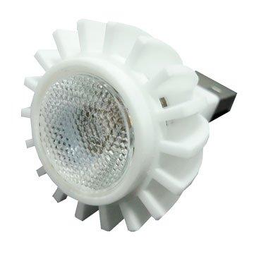 Just Power 宏鑫光電3W多用途微型燈-黃光