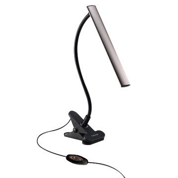 逸盛 鋁合金 USB 護眼檯燈