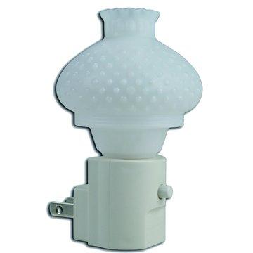 KINYO 金葉 NL-08 LED小夜燈(福利品出清)