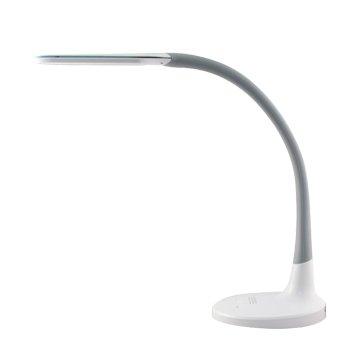 安寶 AB-7720 變色龍系列薄型LED護眼檯燈(白)