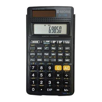 E-MORE 久儀FX-330S 工程用計算機(國考/課綱)