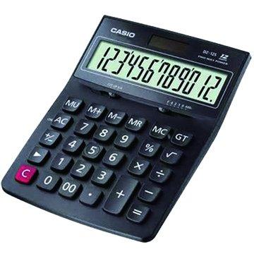 CASIO 卡西歐 DZ-12S 12位元桌上型商用計算機