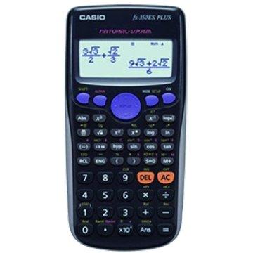 CASIO 卡西歐FX-350ES PLUS 工程用計算機
