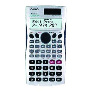 CASIO 卡西歐 FX-3650P 工程計算機