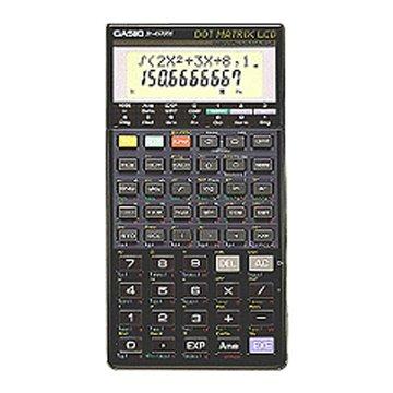CASIO 卡西歐 FX-4500PA 工程用計算機